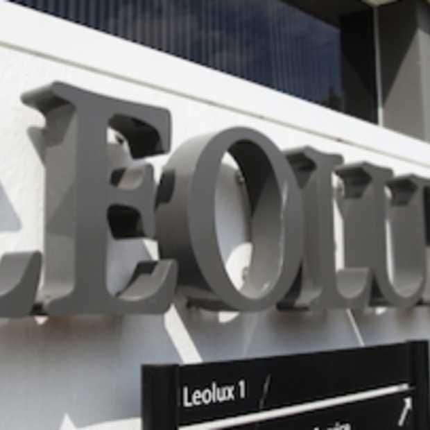 Nieuw: LeoLux fauteuil Mundo