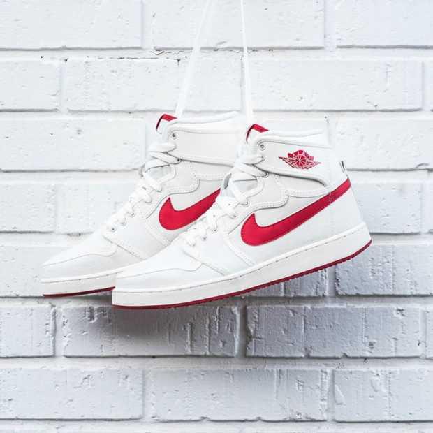 De 5 nieuwste sneakers van Nike