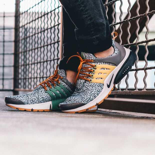5 nieuwe sneakers van Nike voor mannen
