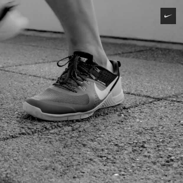 Nike MetCon 1: veelzijdige trainingsschoen die speciaal ontworpen is voor elk soort high intensity workout