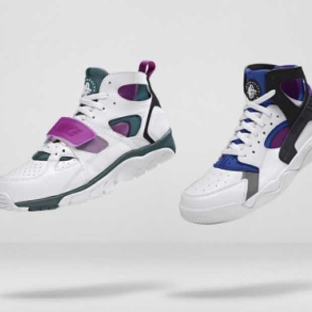 Nike Sportswear herintroduceert sneaker gebaseerd op Zuid-Amerikaanse sandalen en waterskischoenen