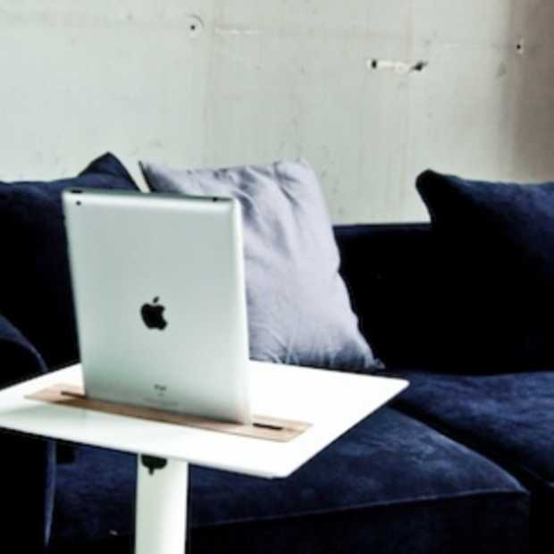 Nomad iPad-standaard