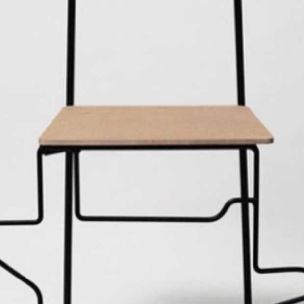 Ontspannen met de Tai Chi Chair