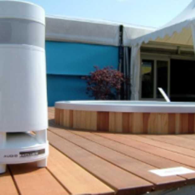 OutCast Draadloze Waterdichte Geluidssysteem