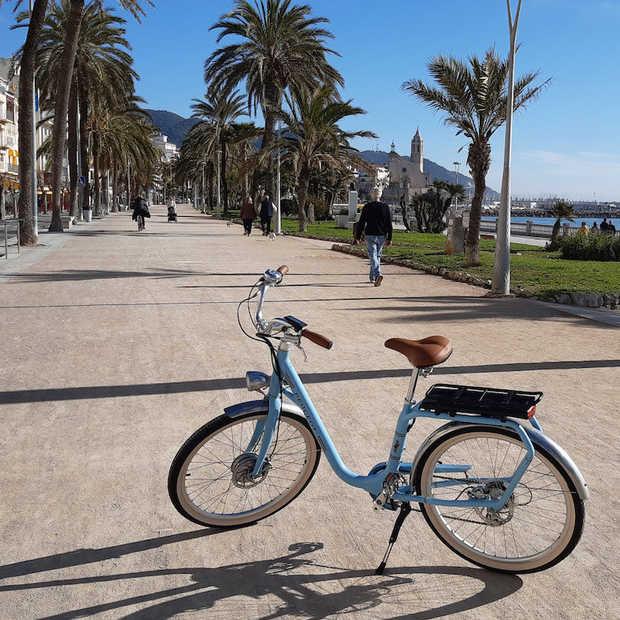 Hippe stadsfiets! De nieuwe Peugeot Cycles Legend e-bike met 26-inch wielen