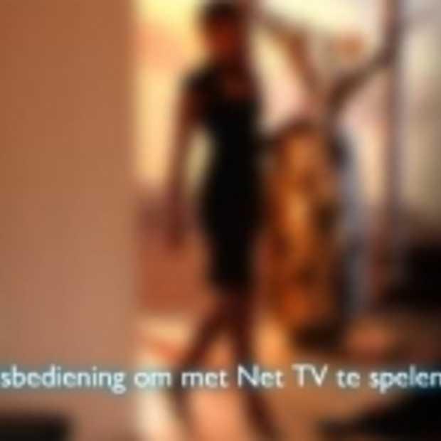 Philips breidt aanbod NetTV uit