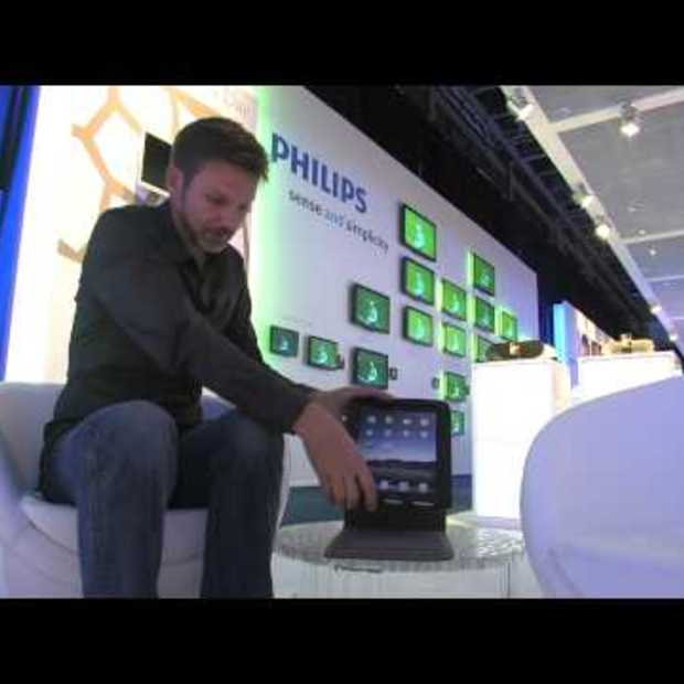 IFA2010 The Total Philips Stand Tour