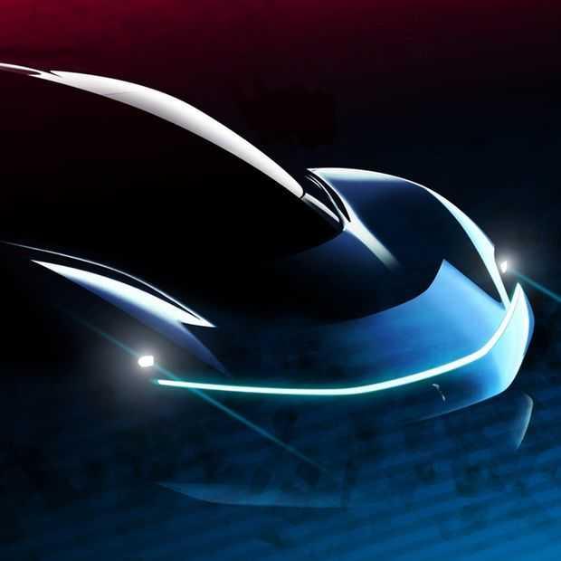 De Pininfarina PFO is de ultieme elektrische Hypercar