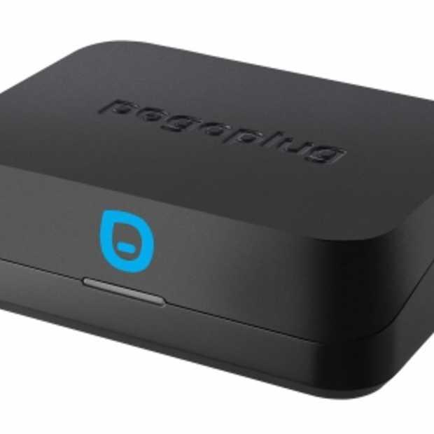 Pogoplug Mobile, je persoonlijke cloud