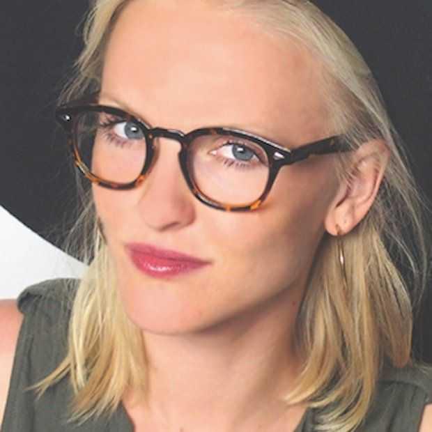 Polette: de webshop waar je voor 'n prikkie de mooiste brillen samenstelt