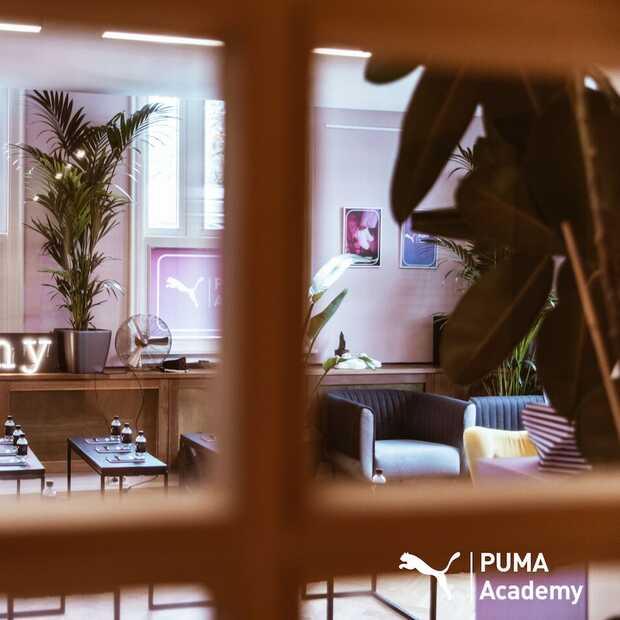 PUMA gaat vrouwen inspireren met masterclasses in carrière en ontwikkeling