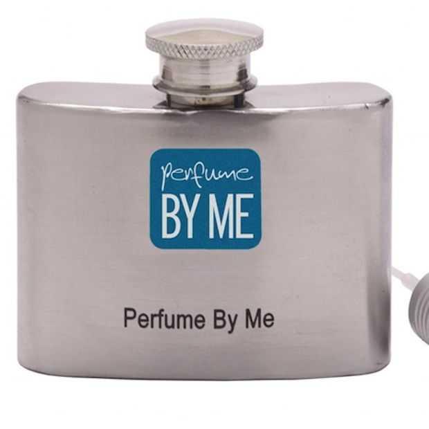 Ontwikkel je eigen parfum met Perfume By Me