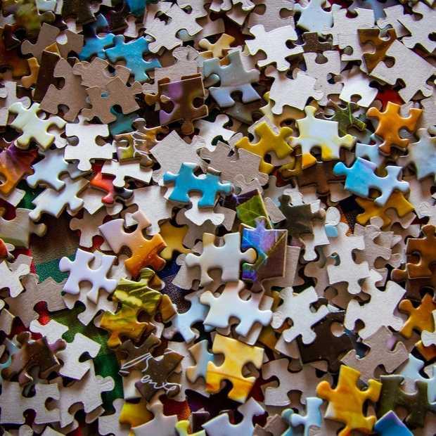 Puzzelen is weer trending: ideaal tegen de verveling