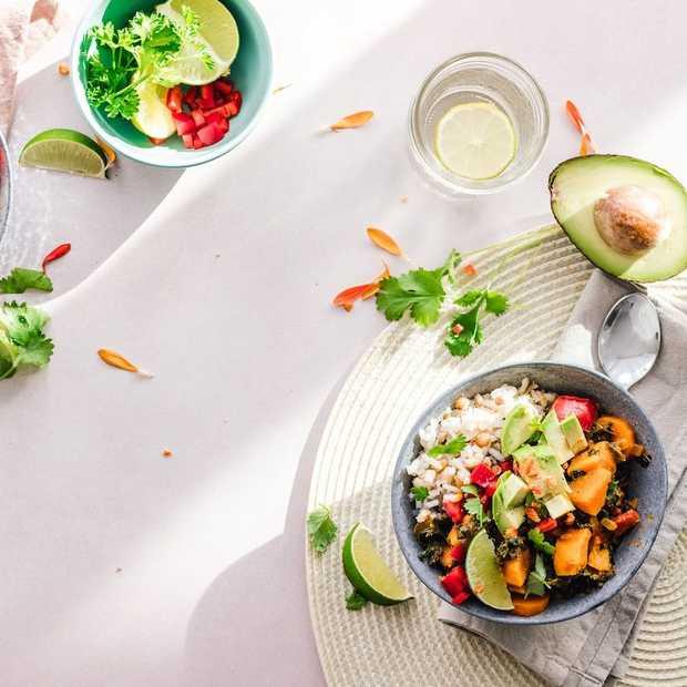 3 zomerse gerechten die lekker snel op tafel staan
