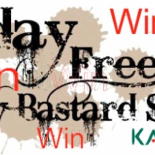 ReTweet en Maak kans op een Special Ferrari Edition van Kaspersky #FFGLBS