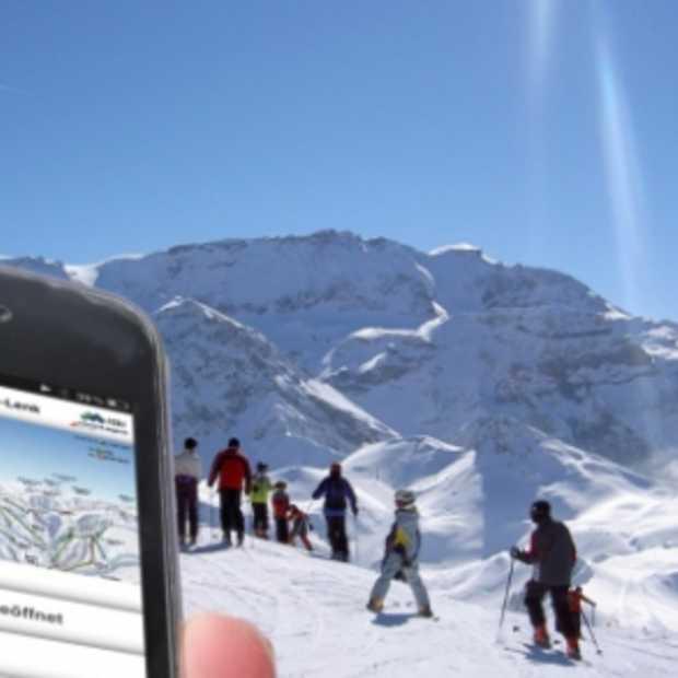 Review Ski-apps: als je binnenkort op de Ski's gaat