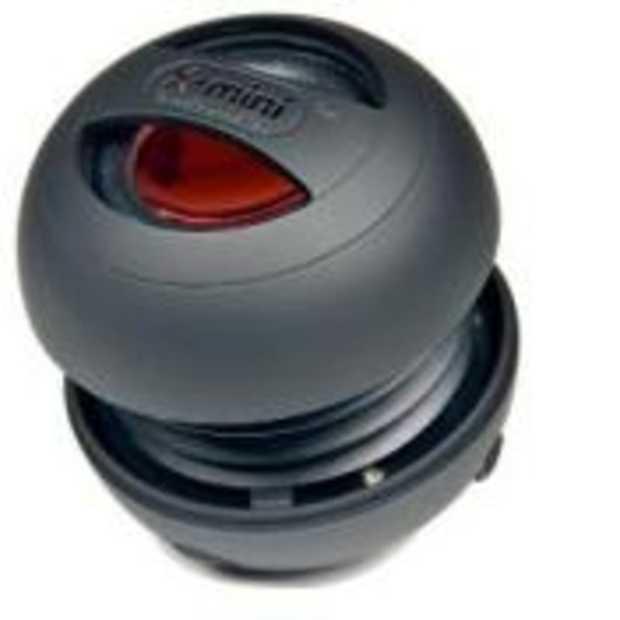 Review: X-mini II speakers geven maxi geluid