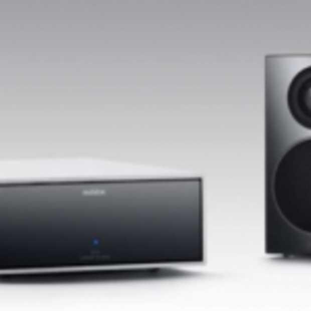 Revox Joy S119 Series High-End Netwerk Audio Receiver