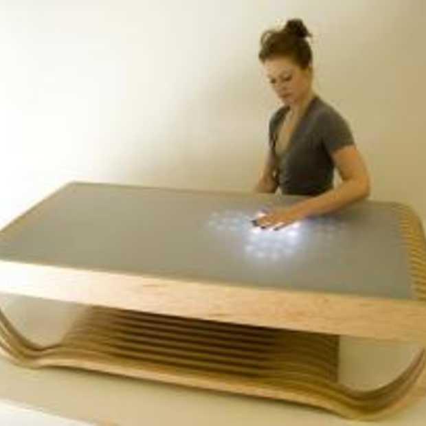 Ripple Interactive LED Tafel