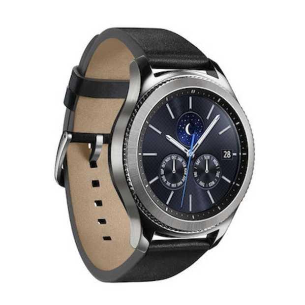 IFA2016: Nieuwe Samsung Gear S3 smartwatch