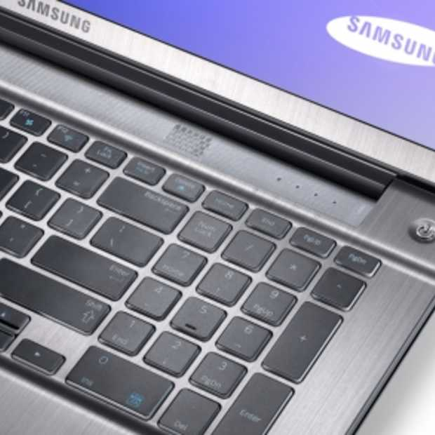 Samsung Notebook Series 7 CHRONOS 17