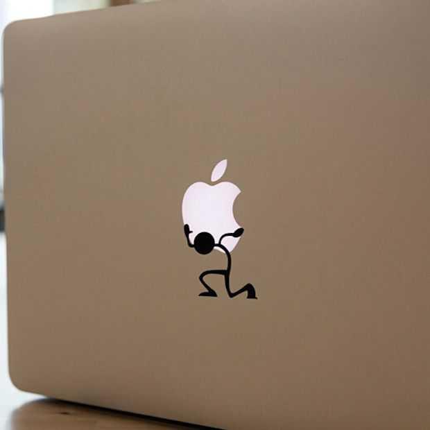 6 creatieve manieren om je MacBook op te fleuren