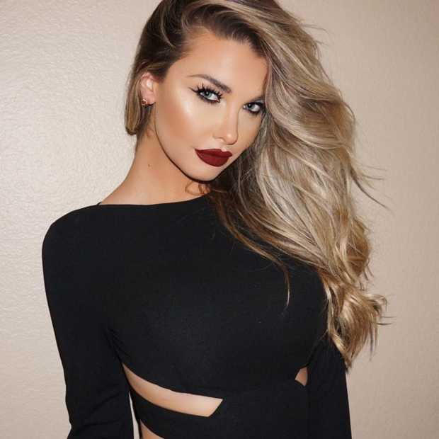 TGIF: model Emily Sears