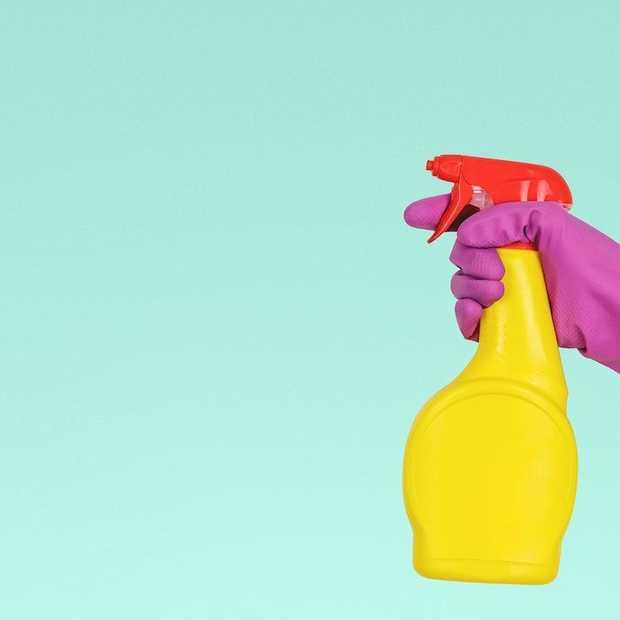 Alle klusjes in huis gedaan? Geef dan je apparaten een voorjaarsschoonmaak!