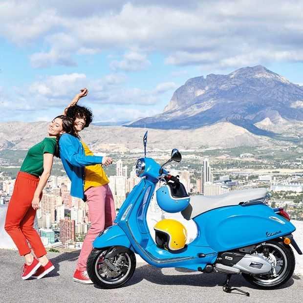 Als je nú een scooter wilt kan dat prima - maar welke neem je?
