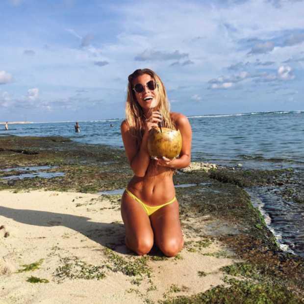 De 10 fijnste dames van Instagram van afgelopen week