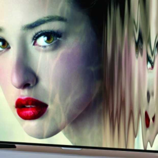 Sharp lanceert vandaag haar eerste 4K-televisie in Europa!