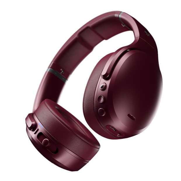 Review: Skullcandy Crusher koptelefoon met active noise cancelling (ANC)