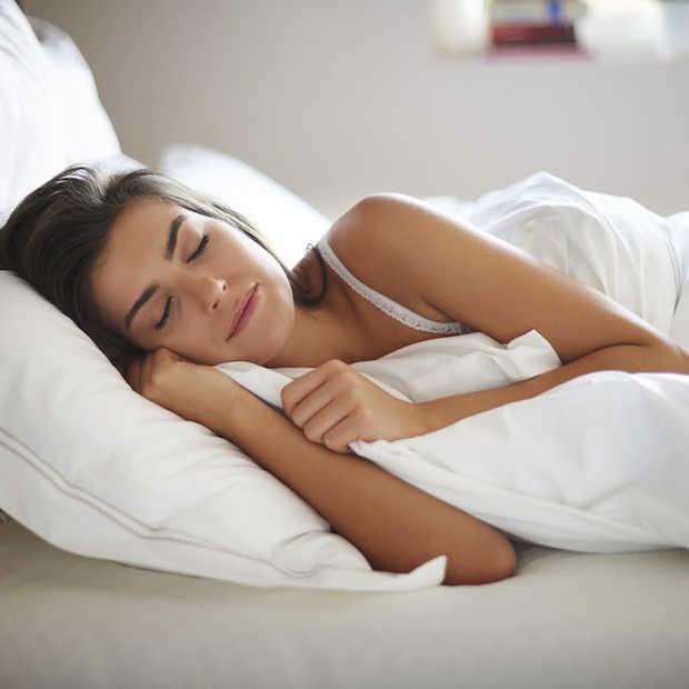 Zo zou je slaapkamer eruit moeten zien voor de beste nachtrust