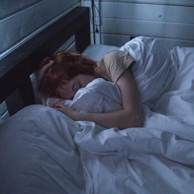 Je bed delen: romantisch of slecht voor je nachtrust?