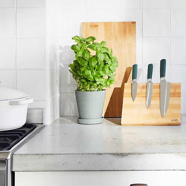 Betaalbare designproducten voor in de keuken