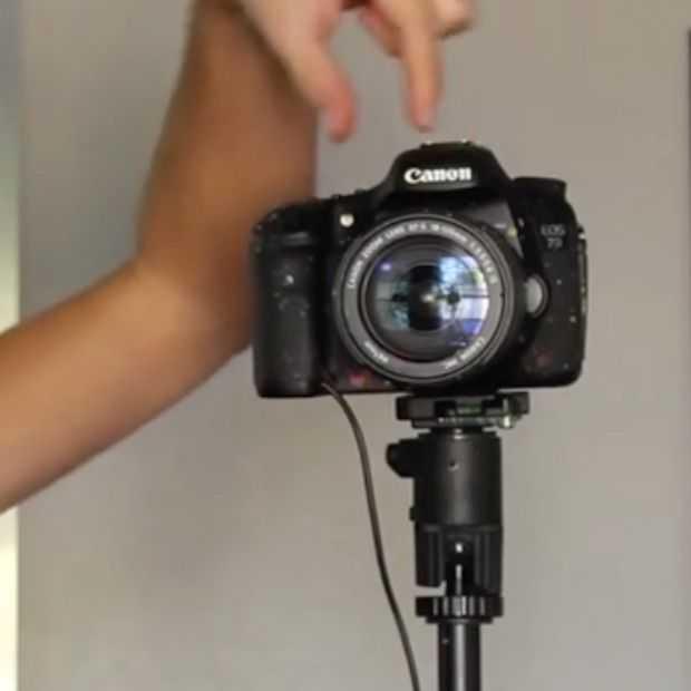 Wat gebeurt er eigenlijk als we een foto maken?