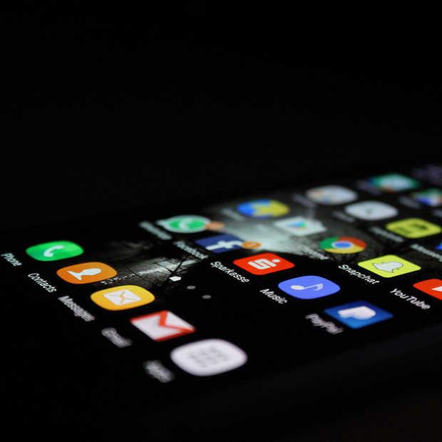 Dit zijn de smartphone trends in 2019