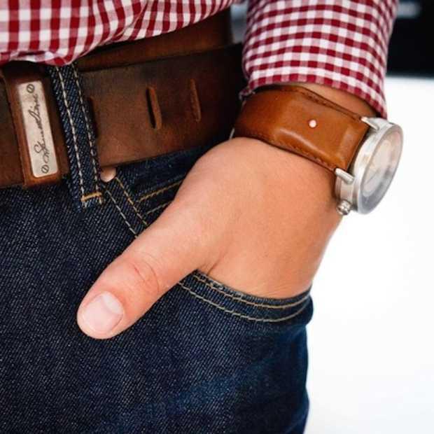 Met Unique maak je van ieder horloge een smartwatch