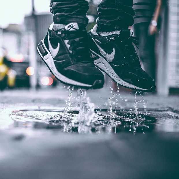 Vier keer nieuwe sneakers voor de herfst 2018