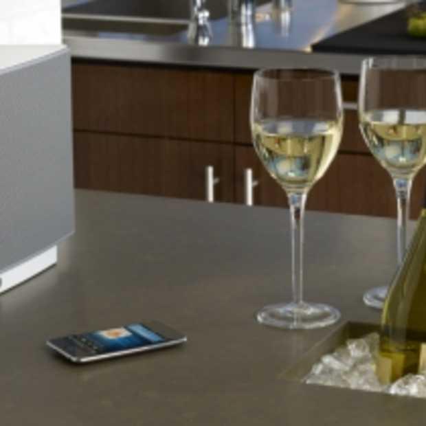 Sonos Controller for iPad nu in het Nederlands