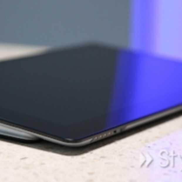 Sony Tablet krijgt Android update en meer apps