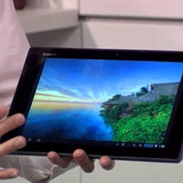 Sony Xperia™ Tablet Z
