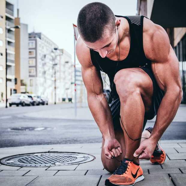 5 tips om te blijven sporten in tijden van corona