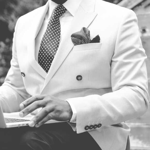 How to: stropdas knopen op verschillende manieren