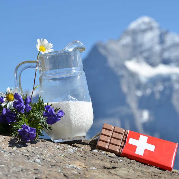 Drie kwaliteitsproducten uit Zwitserland die elders nauwelijks worden geëvenaard