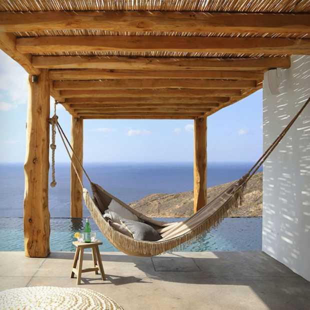 Heerlijk vakantieverblijf op Grieks eiland Syros
