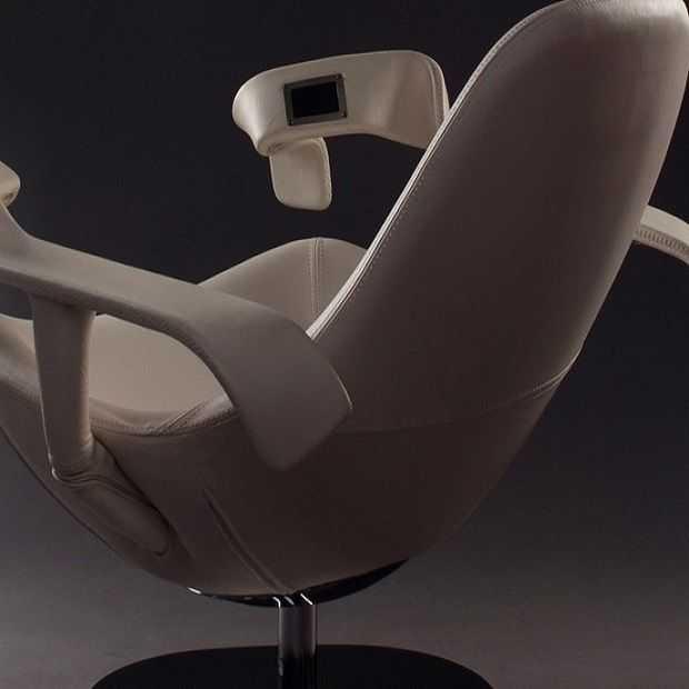 Sporten vanuit je luie stoel!