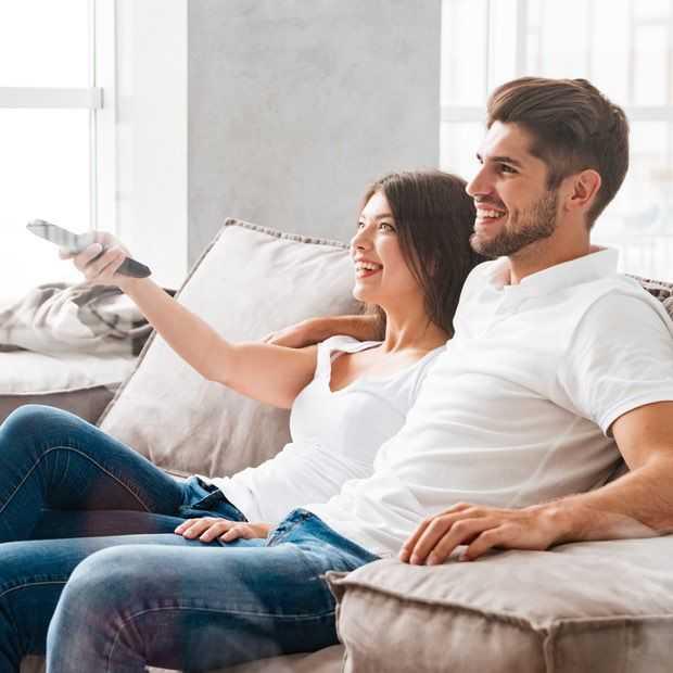Heb je een mooie tv? Zorg dan ook dat er iets leuks op te zien is
