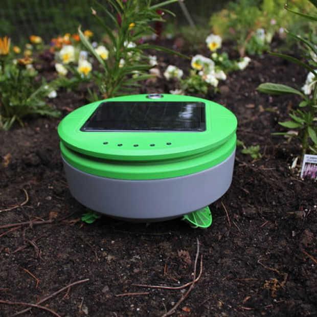 Supervet: de Roomba voor onkruid komt er binnenkort aan