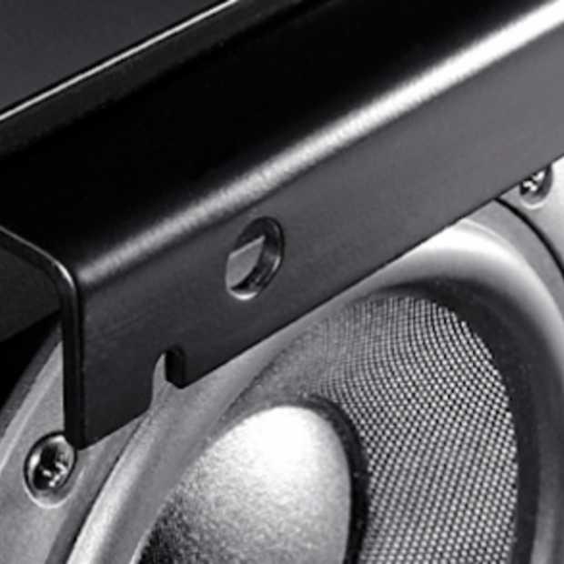 Teufel System 8 THX Ultra 2 Kleinste 5.1 set ter wereld